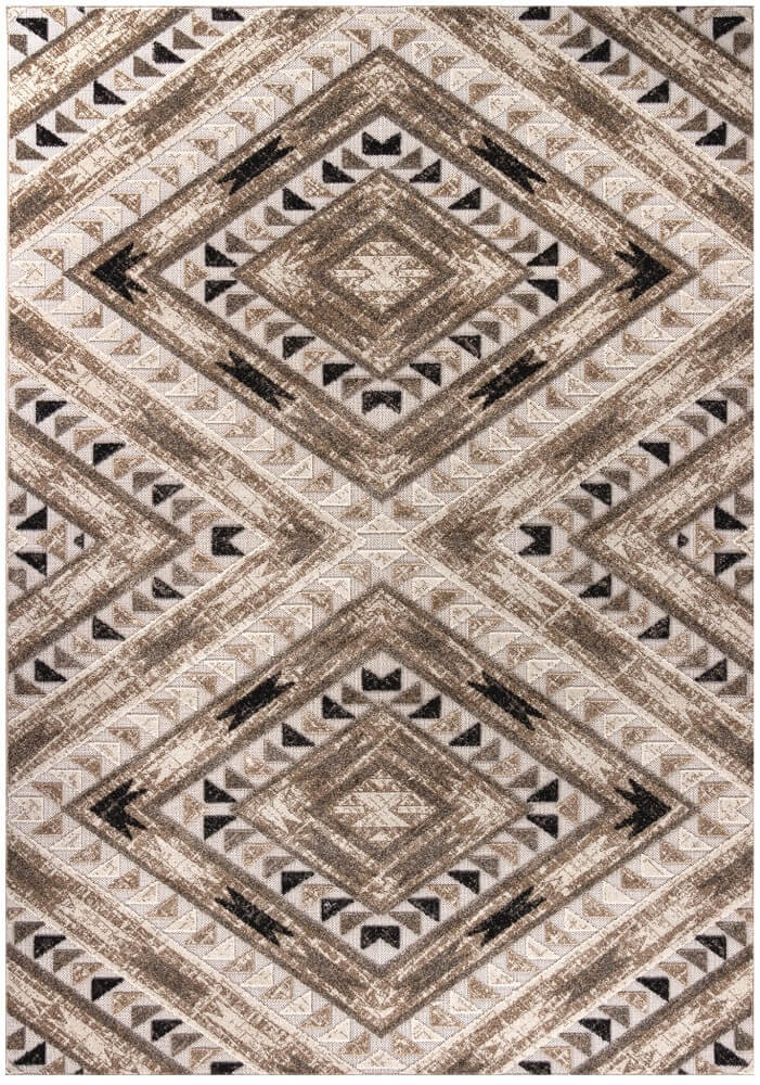 Dywan Aztec Ethno Collection