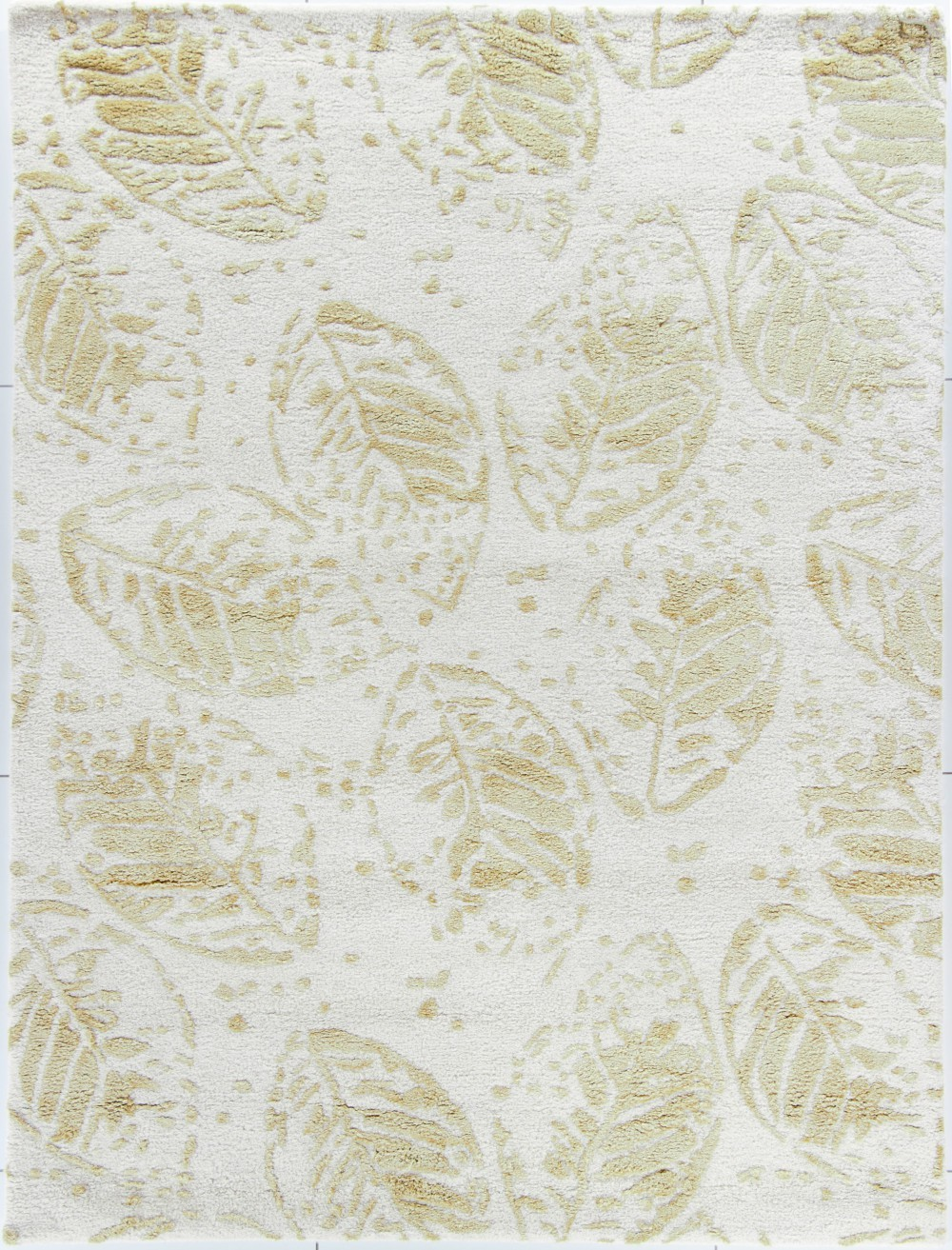 Dywan Yellow Home Laura Ivory Beige