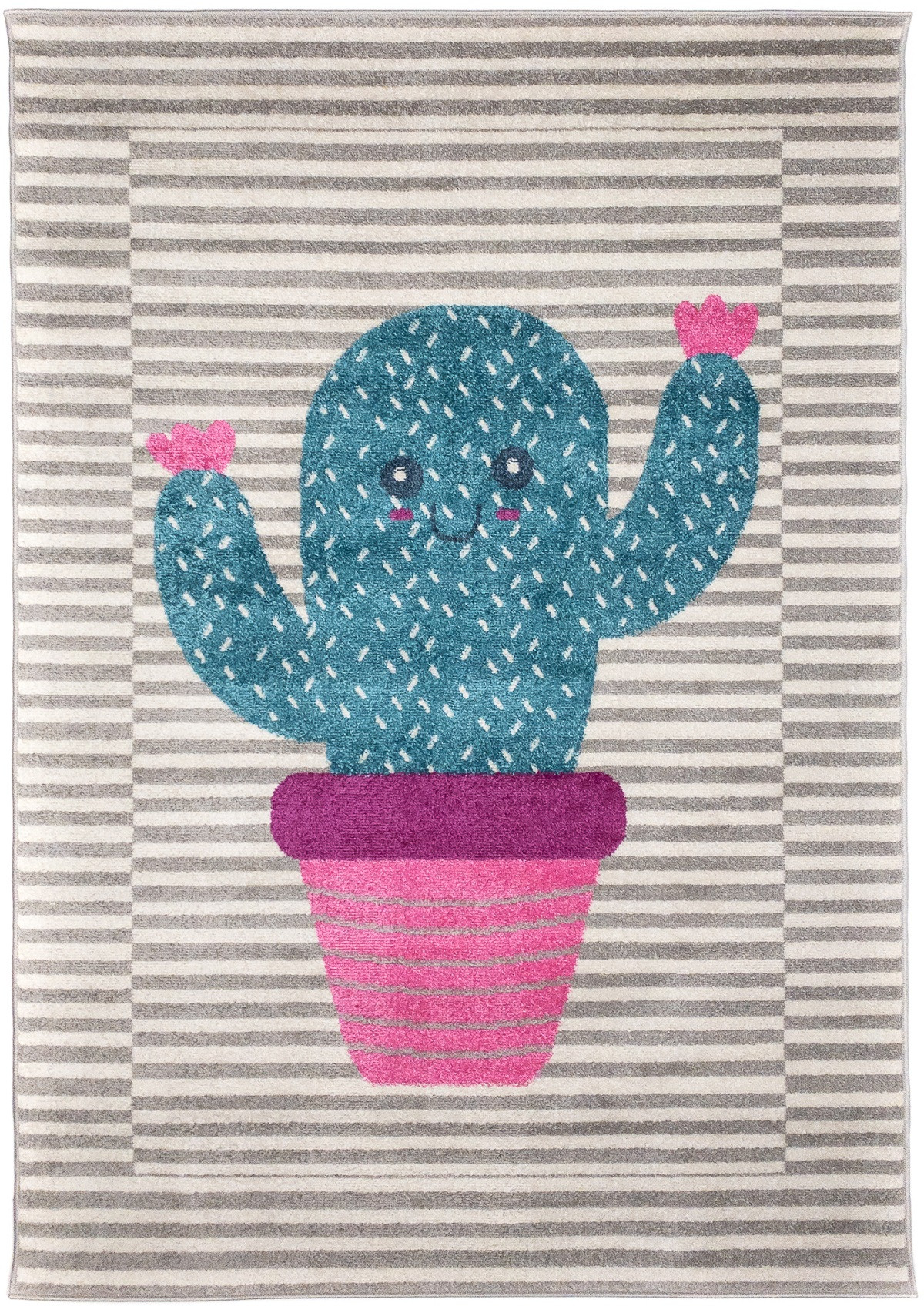 Dywan Happy Cactus 15 Element Collection
