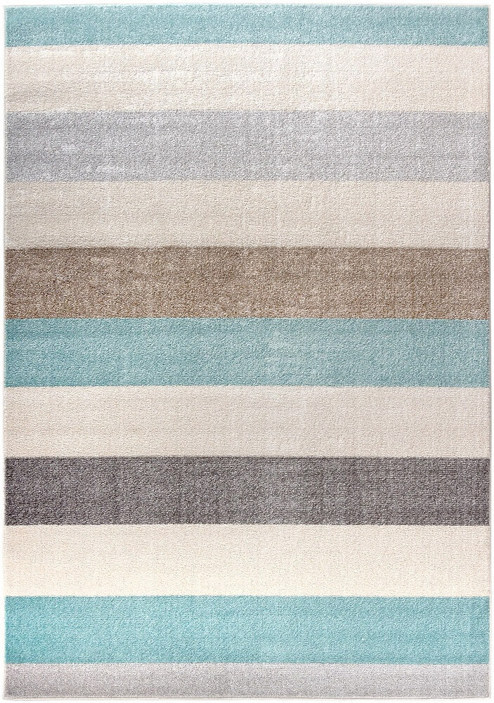 Dywan Light Collection Marine Stripes