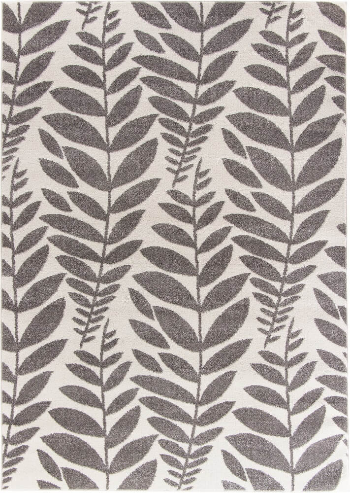 Dywan Light Collection Brown Fern