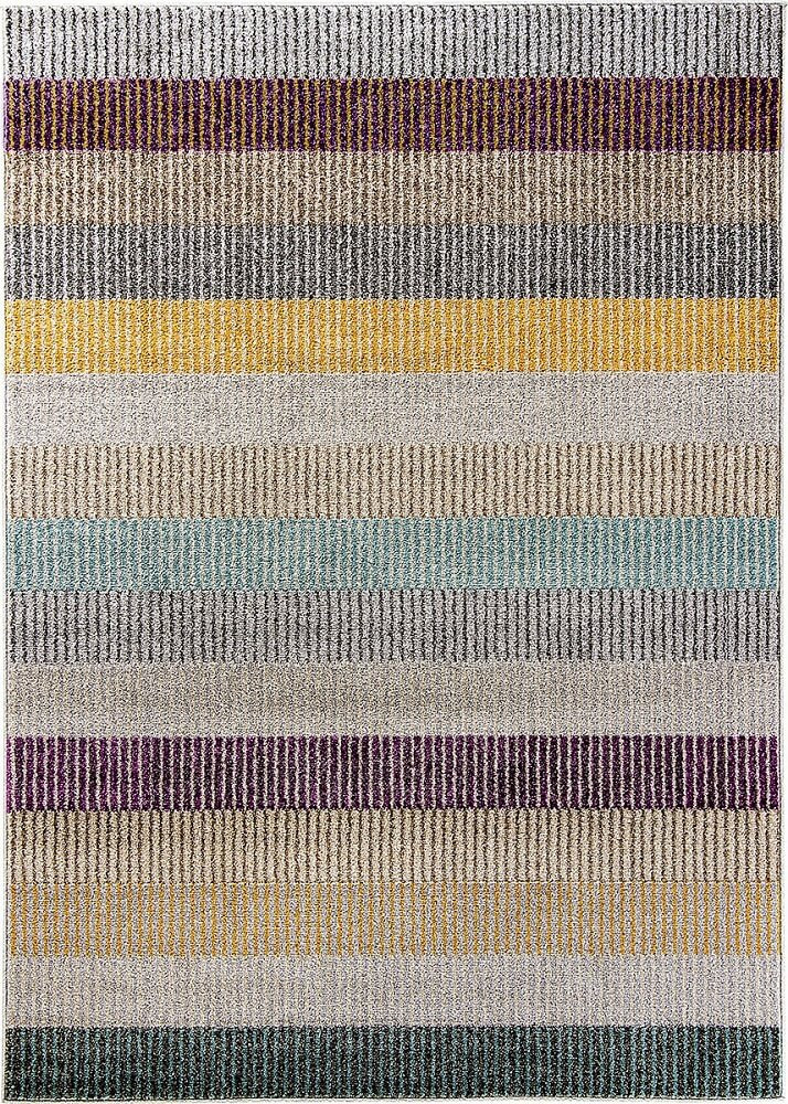 Dywan Light Collection Colour Stripes