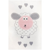 Dywan Light Collection Little Sheep